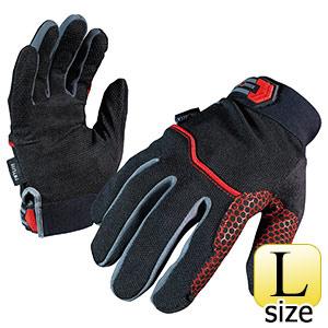 KARBONHEX 軽作業用手袋 KX−02B L