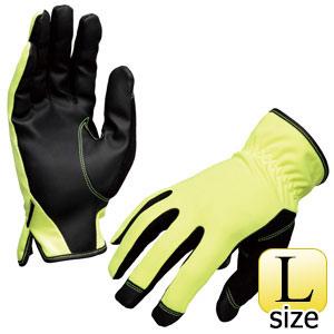 KARBONHEX 軽作業用手袋 KX−04V L