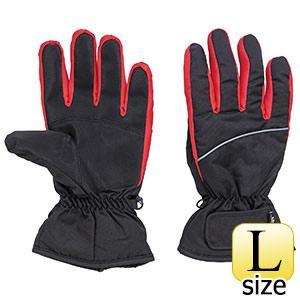 防水防寒手袋 Griplus AWG−100 Lサイズ (5双/袋)