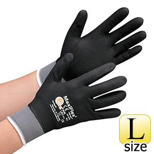 ATG 通気精密作業手袋 MaxiFlex Ultimate 34−876 L