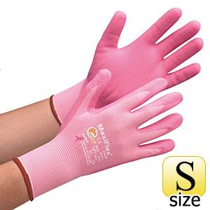 ATG 手に優しい精密作業手袋 MaxiFlex Active 34−814 S