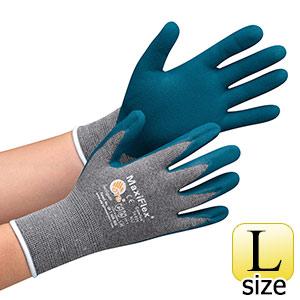 ATG 快適精密作業手袋 MaxiFlex Comfort 34−924 L