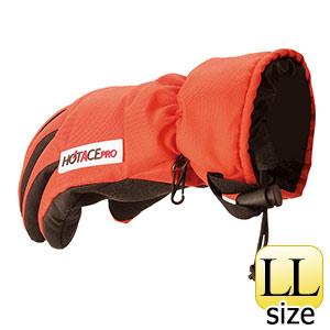 防寒手袋 ホットエースプロ HA−324 ワンタッチタイプ LL