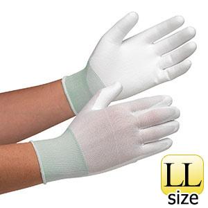 ウレタンコーティング手袋 MCG−100 (手のひらコート) LL 10双