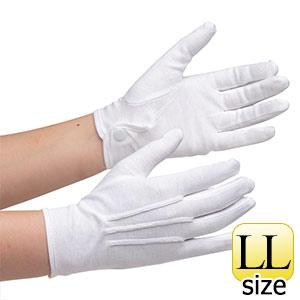 品質管理用手袋 NO.1005 LL 12双