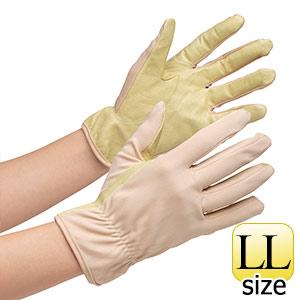 革手袋 #7002−1 品管ライナー LL 12双