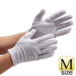 品質管理用手袋 ポリエステルスムス M