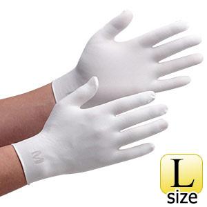 品質管理用手袋 Rスムス9000 L 12双
