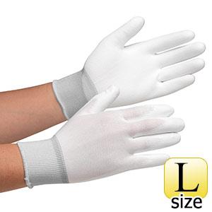作業手袋 MCG−700N (手の平コーティング) L 10双入