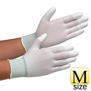 作業手袋 MCG−701N (指先コーティング) M 10双