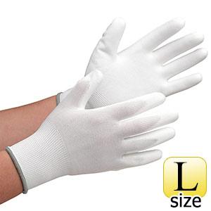作業手袋 SPU−130N (手のひらコーティング) Lサイズ 10双/袋