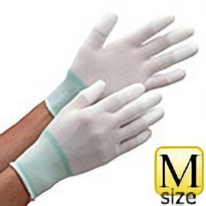 作業手袋 SPU−131 (指先コーティング) Mサイズ 10双入/袋