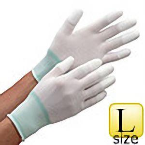 作業手袋 SPU−131 (指先コーティング) Lサイズ 10双入/袋
