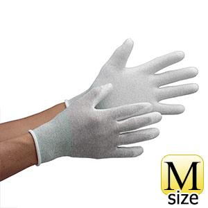 作業手袋 SPU−130C (手のひらコーティング) Mサイズ 10双入/袋