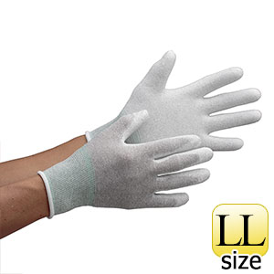作業手袋 SPU−130C (手のひらコーティング) LLサイズ 10双入/袋