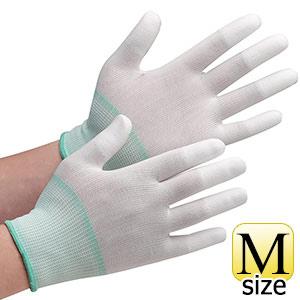 作業手袋 SPU−131N (指先コーティング) Mサイズ 10双/袋