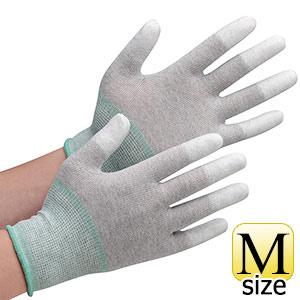 作業手袋 SPU−131CN (指先コーティング) Mサイズ 10双/袋