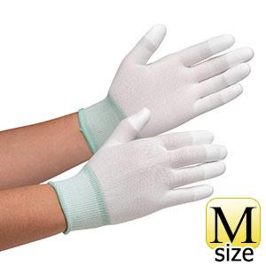 作業手袋 MCG−501N (指先コーティング) M 10双/袋