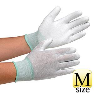 作業手袋 MCG−600N (手のひらコーティング) M 10双/袋