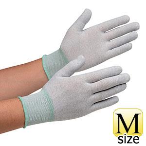 静電気拡散性手袋 MCG−602N ノンコート M 10双入