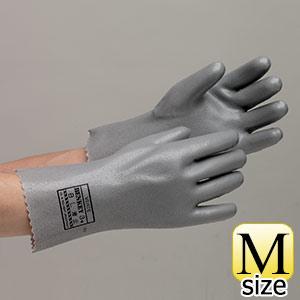 ポリウレタン製手袋 ベンケイ3号B すべり止め付 M