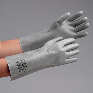 ポリウレタン製手袋 ベンケイケトン用 すべり止付