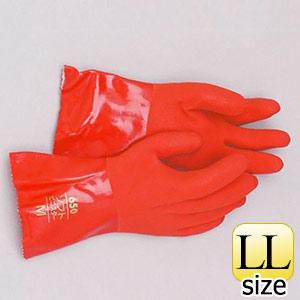 塩化ビニール製手袋 NO.650 ソフトビニスター LL 10双