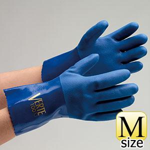 塩化ビニール製手袋 ベルテ−100 M 10双