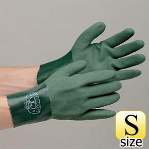 ニトリルゴム製手袋 NO.565 耐油トワロンハード S 10双