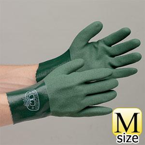 ニトリル製手袋 NO.565 耐油トワロンハード M 10双