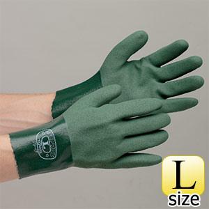 ニトリル製手袋 NO.565 耐油トワロンハード L 10双