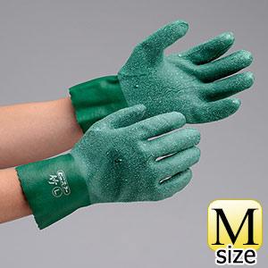 塩化ビニール製手袋 NO.611 ビニスター竹 M 10双/袋
