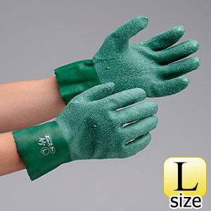 塩化ビニール製手袋 NO.611 ビニスター竹 L 10双/袋