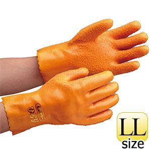 塩化ビニール製手袋 ビニスターひかり NO.621 LL 10双/袋