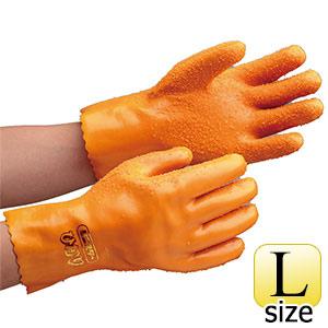 塩化ビニール製手袋 ビニスターひかり NO.621 L 10双/袋