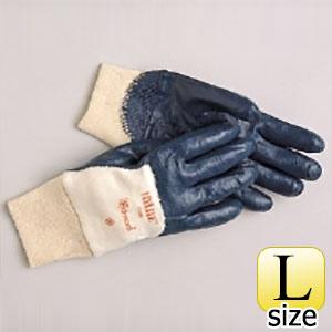 ニトリルコーティング手袋 ハイライト400 L