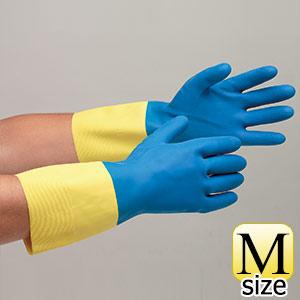 ネオプレン製手袋 NO.268 ビューティーあつ手 M 10双