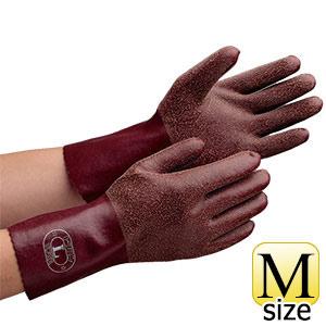 天然ゴム手袋 NO.152 トワロンロング M 10双/袋