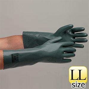 強酸・強アルカリ対応手袋 ダイローブ(R) A−95 LL