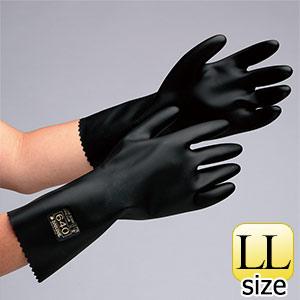 耐透過性・耐溶剤性手袋 ダイローブ(R)640 LL