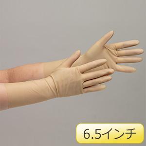 天然ゴム製手袋 NO.15 6.5インチ 25双入
