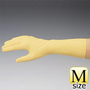 天然ゴム製手袋 バリアローブ NO.7000 M (100枚X12袋)