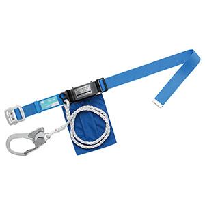 胴ベルト型 MSK−800L−SB ブルー