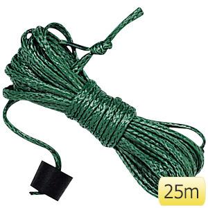 セイフティブロック関連付属品 引き寄せロープ FAB−D−25M