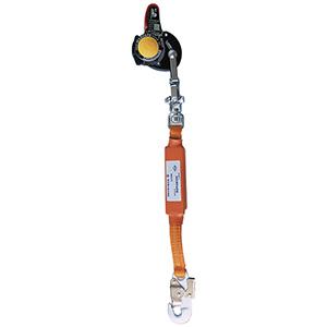 下水道用マンホールセフティシステム 垂直用安全器 8519SH−1 (垂直用)