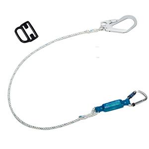 ロープ式主ランヤード TS−93−LY170