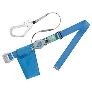 胴ベルト型 MFD−500L−BL ブルー