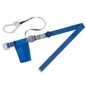 胴ベルト型 MFD−500L−BL−LL 130kg対応型 ブルー