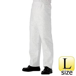 デュポン(TM) タイベック(R)製 ズボン 3580型 L