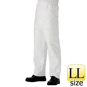 デュポン(TM) タイベック(R)製 ズボン 3580型 LL
